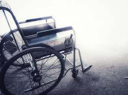 A New Year's resolution: allow suffering to transform us, starting with nursinghomes